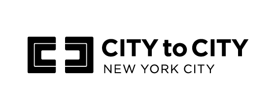 City to City NYC Client Logo