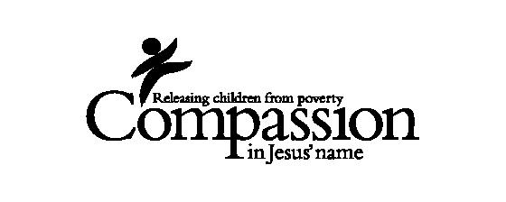 Compassion International Client Logo