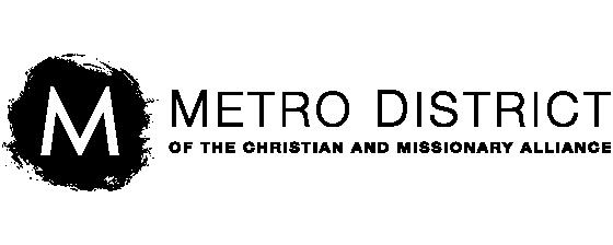 Metro District CMA Client Logo