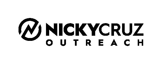 Nicky Cruz Outreach Client Logo