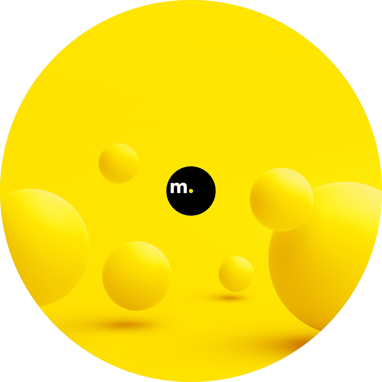Mattera Management M Icon